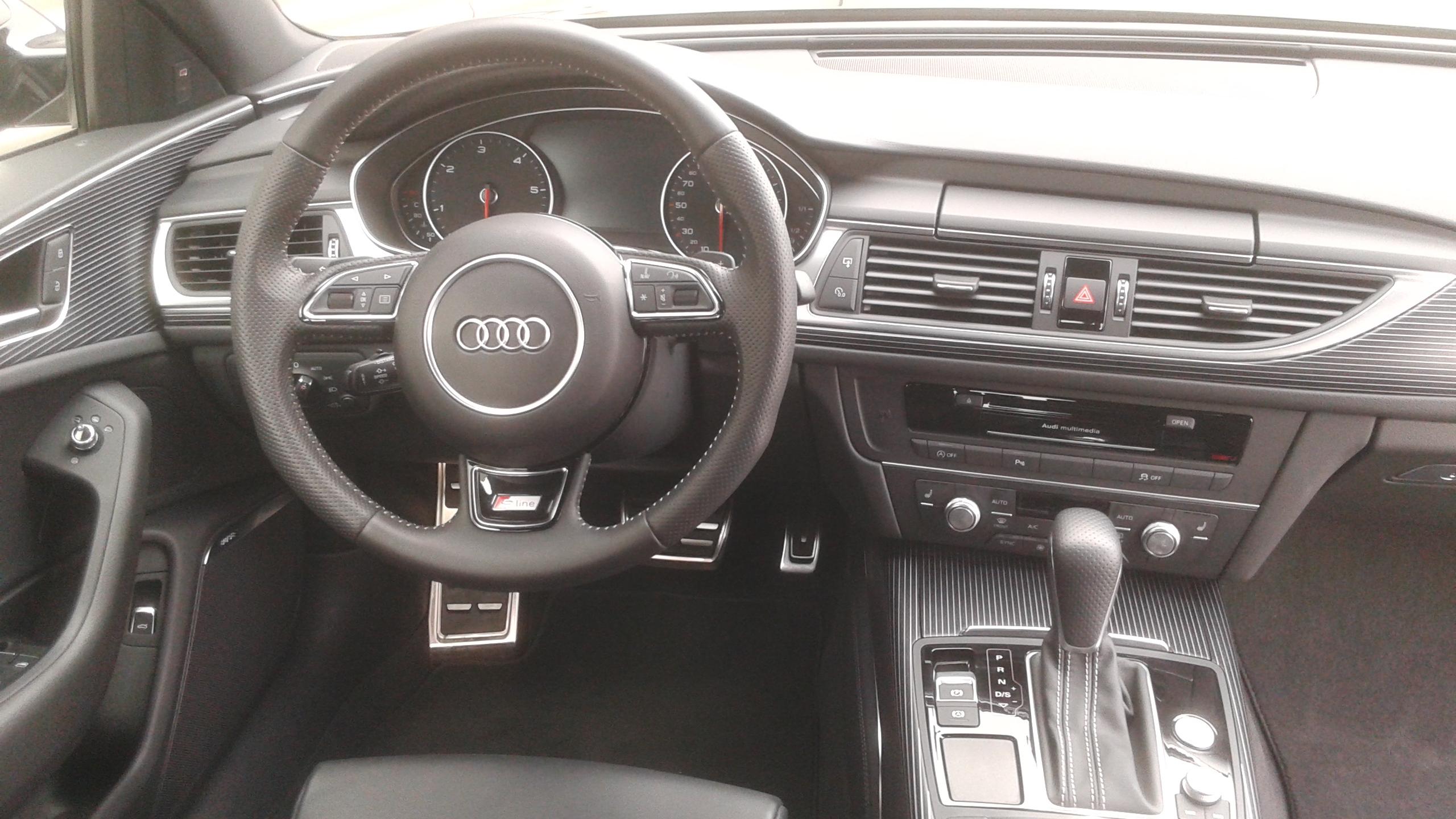Kelebihan Kekurangan Audi V6T Tangguh