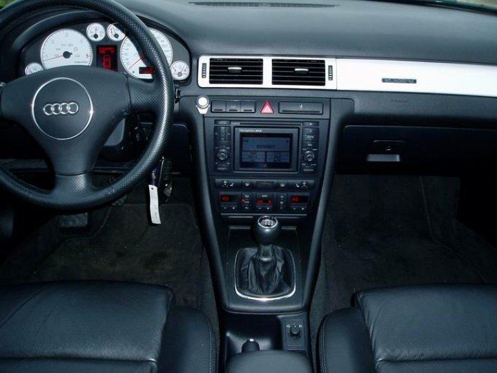 Audi A6 Avant 25tdi Quattro S Line Importcarcz