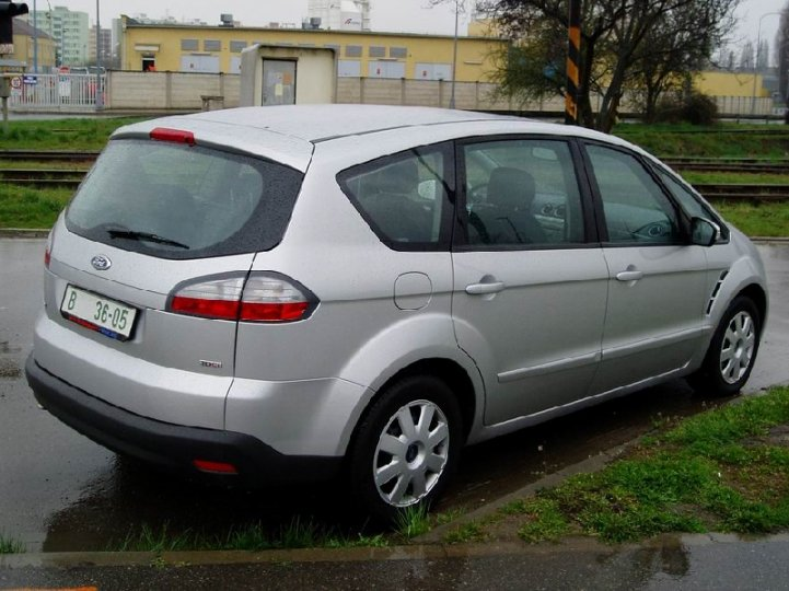 Ford S-Max 2.0Tdci - 3