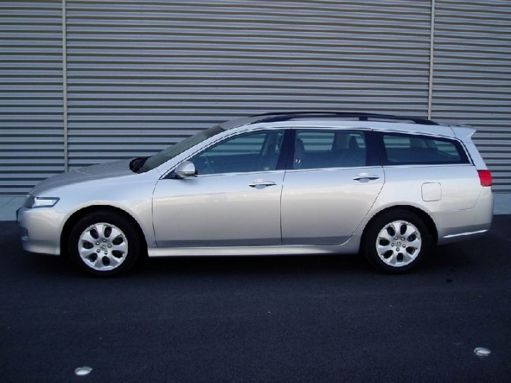 Honda Accord Tourer 2.2CDti - 2