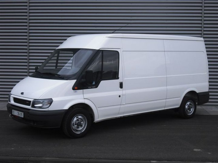 Ford transit  FT300 - 1