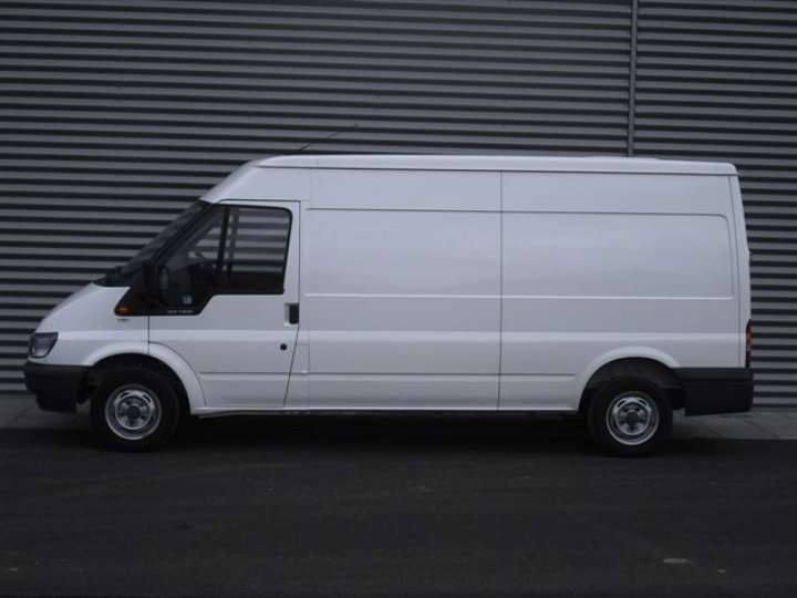 Ford transit  FT300 - 2