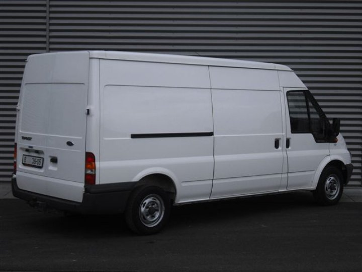 Ford transit  FT300 - 3
