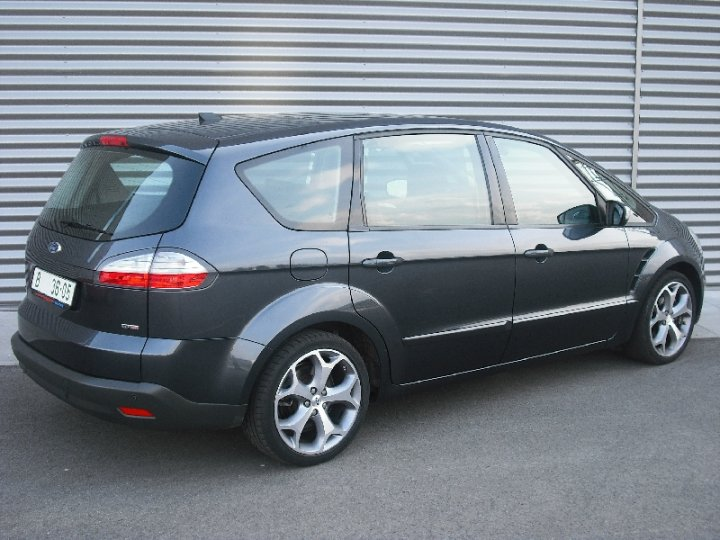 Ford S MAX - 2