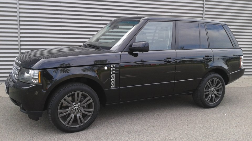 Land Rover Range Rover 4.4 TDV8 Vogue - 1
