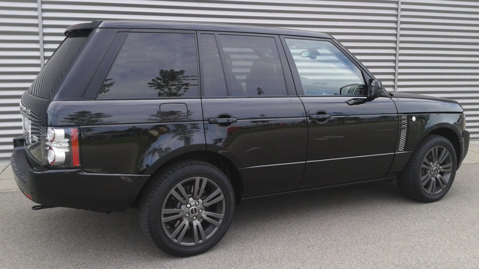 Land Rover Range Rover 4.4 TDV8 Vogue - 3