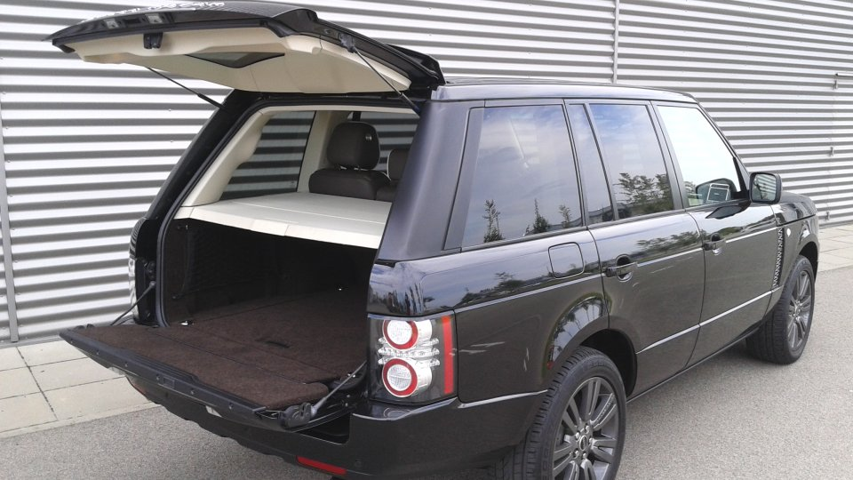 Land Rover Range Rover 4.4 TDV8 Vogue - 9