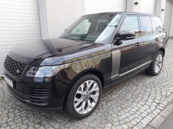 Range Rover Vogue  3.0 TDV 6 Panorama