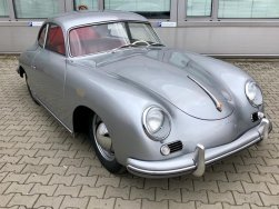Porsche 356 Continental Coupe