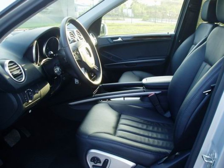 Mercedes Benz ML 320 CDi - 5
