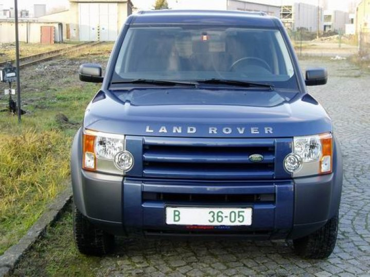 Land Rover Discovery III TDV6 - 5