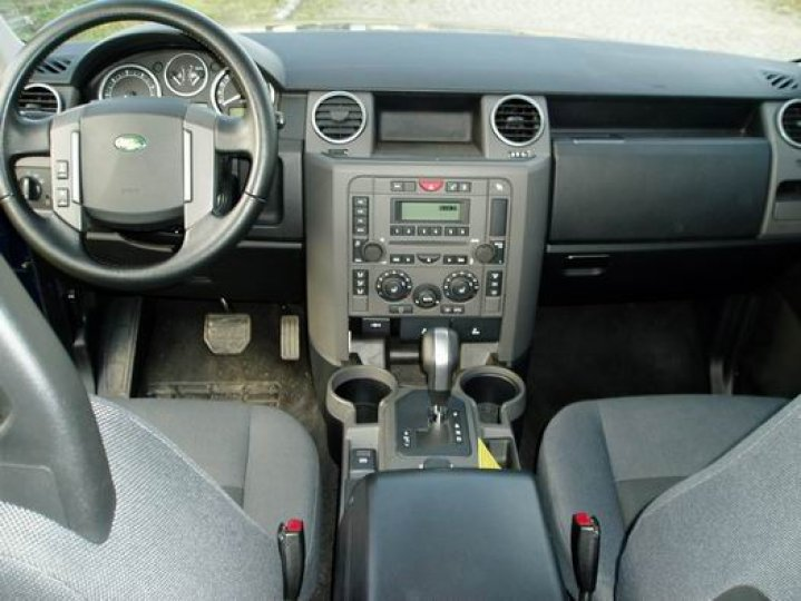 Land Rover Discovery III TDV6 - 4