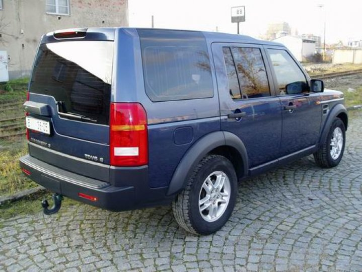 Land Rover Discovery III TDV6 - 3